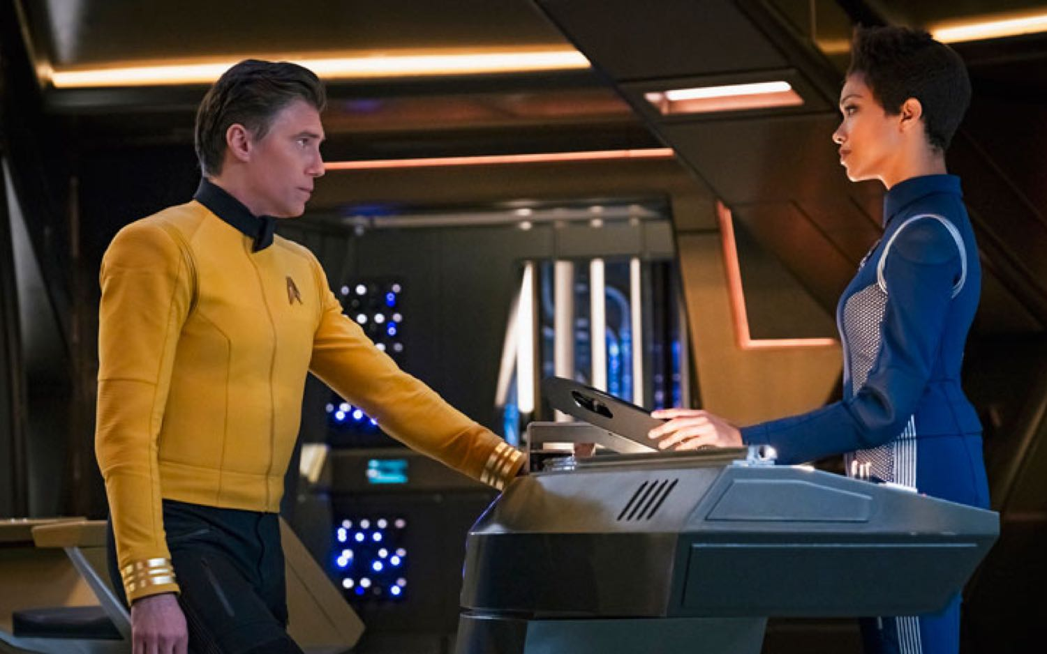 watch star trek discovery episode 14 free