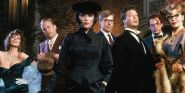 The Clue Remake Could Totally Be Rated R
