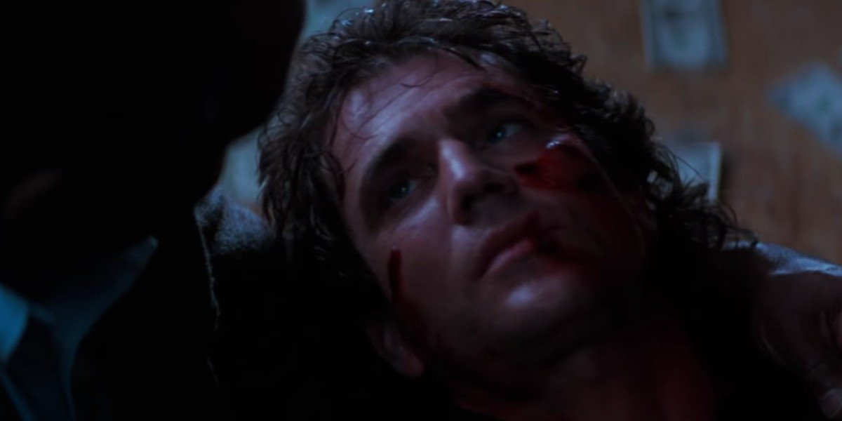 Mel Gibson in Lethal Weapon 2