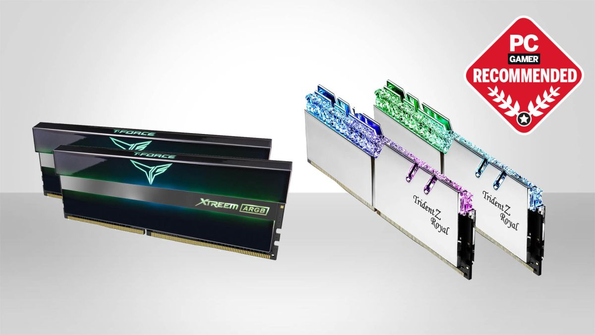 The Best Ram For Gaming In 2021 Pc Gamer