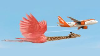 three mobile phone deals and easyjet