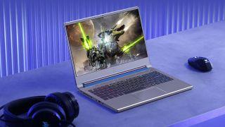Predator Triton 300 SE Gaming Laptop