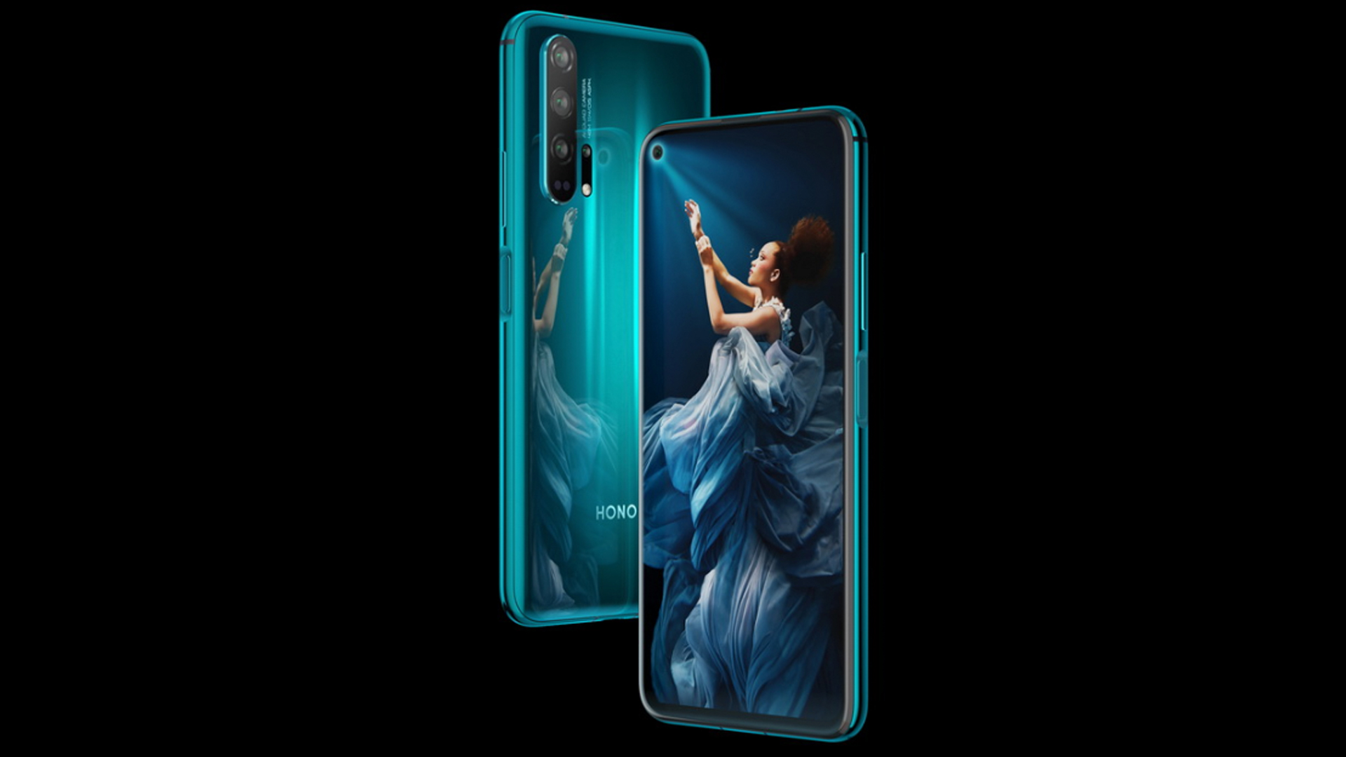 """Honor 20 Pro review: """"This phone is a gaming powerhouse"""