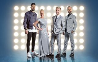 Dancing on Ice to return for new series in 2019 – 'No brainer' says ITV chief