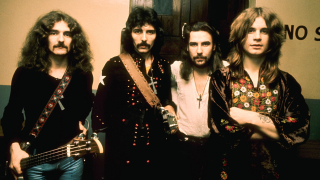 A Portrait of Black Sabbath in 1970