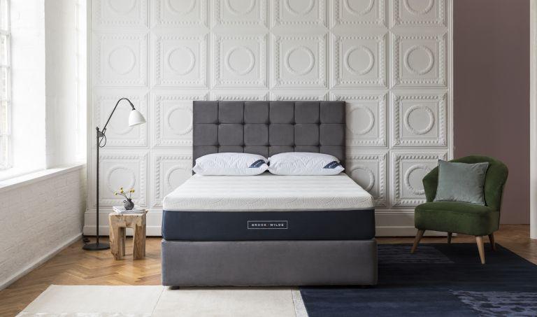 best mattress - Brook + Wilde Ultima