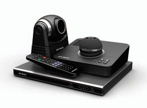 Next Big thing: Aver's HD Video Conference System