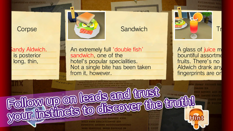 Layton Brothers Mystery Room Now Solving Cases on iOS #27537