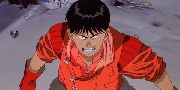 Akira 1988 anime