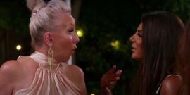 Why Real Housewives of New Jersey's Jackie Goldschneider Is Getting So Much Backlash For That Fight With Teresa Giudice