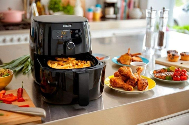 reasons to buy an air fryer