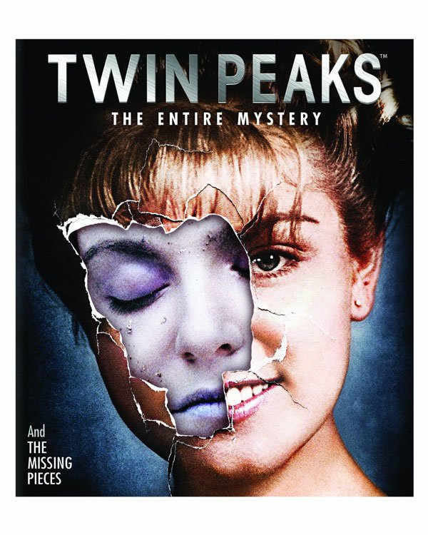 Twin Peaks Entire Box