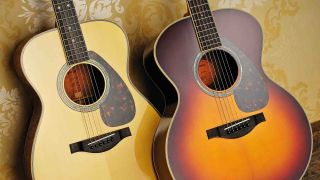 The best acoustic and electro-acoustic guitars under £1,000/$1,300