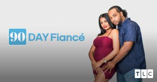 90 Day Fiance cover.