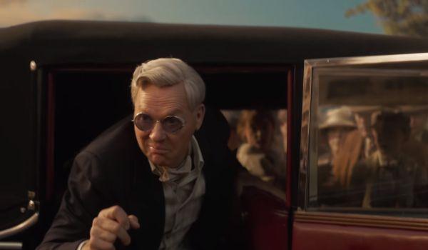 Michael Keaton in Dumbo