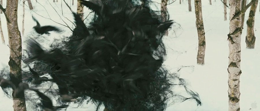 35 High-Res Screenshots From The Snow White And The Huntsman Trailer #5196