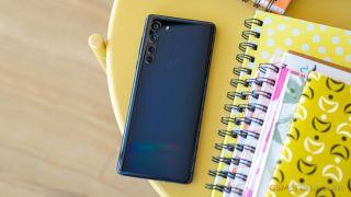 Details leaked on upcoming Motorola Edge Lite