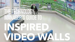 Guide to Inspired Video Walls
