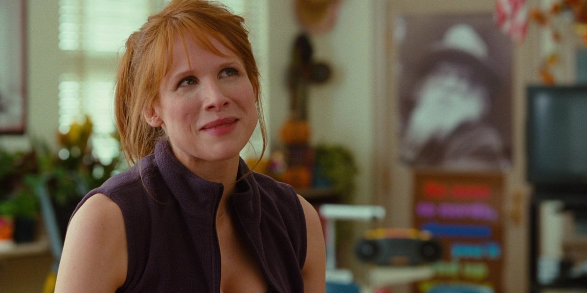 Lucy Punch in Bad Teacher