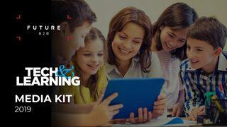 Tech & Learning Media Kit
