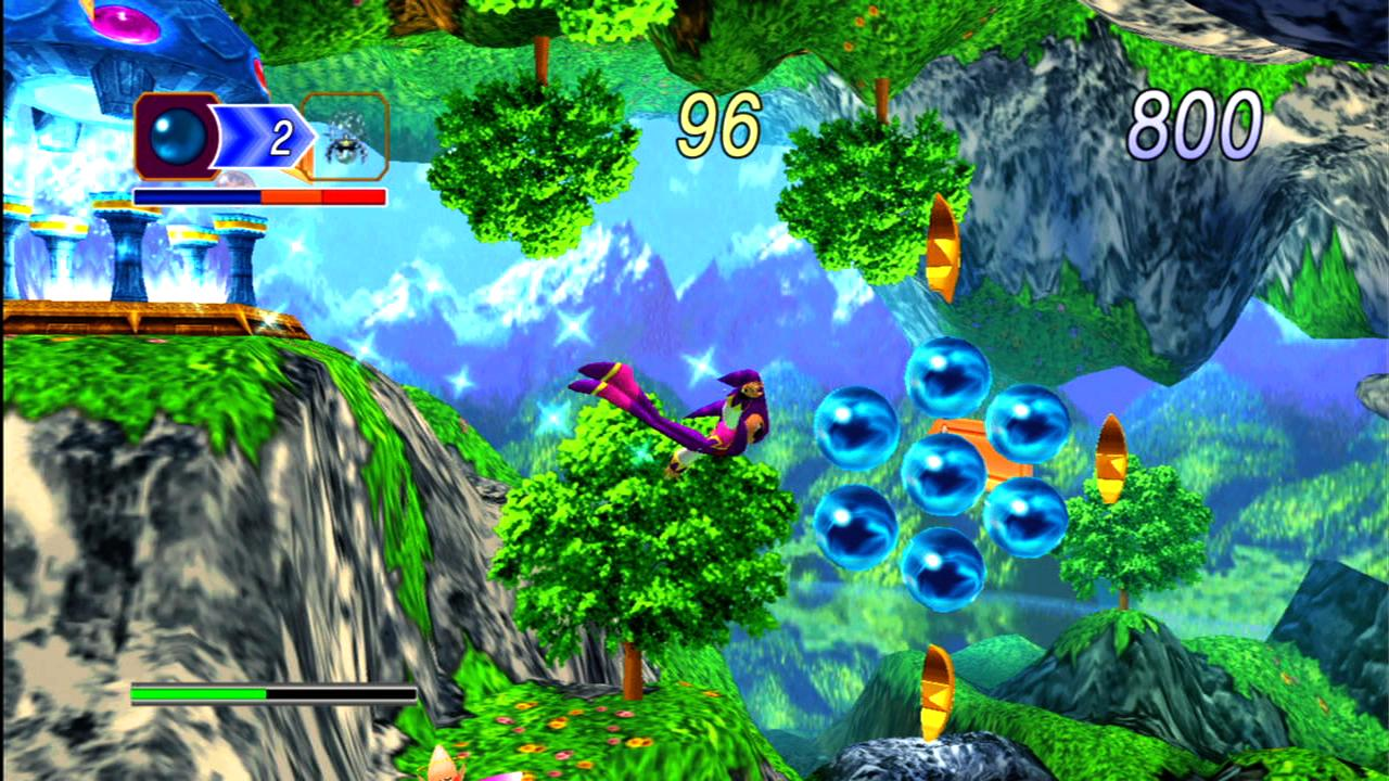Sonic Adventure 2, NiGHTS Into DREAMS HD Remakes Get Release Dates #23928