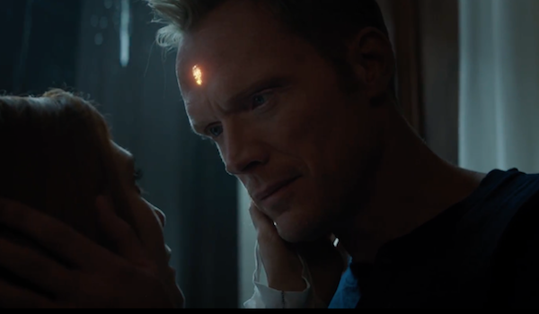 Paul Bettany as The Vision