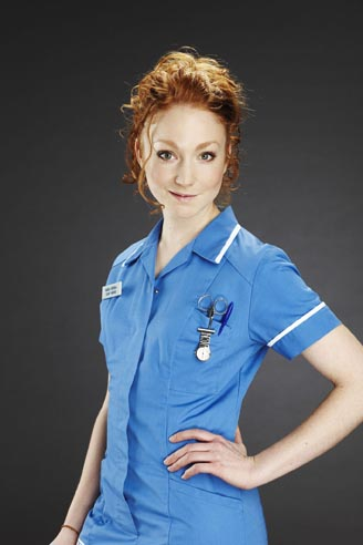 Maria Quits Holby Episode Holby City What S On Tv