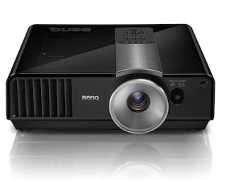 BenQ High Brightness S-Series Professional Projectors