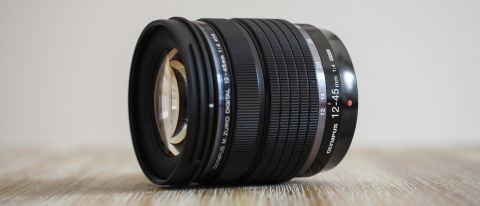 Olympus M.Zuiko 12-45mm f/4 Pro review