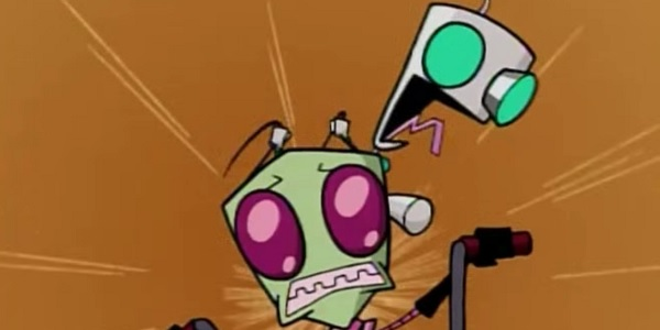 Invader Zim Gir Revival Nickelodeon Canceled 2000s Nostalgia Nicktoons