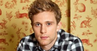 Jared Garfield plays Nathan Nightingale in Hollyoaks