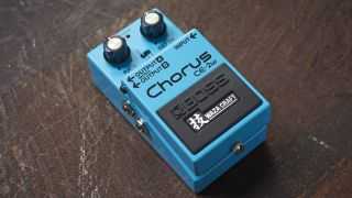 The 10 best chorus pedals 2020: ace digital and analogue chorus effects for guitar