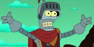 Futurama Is Definitely Leaving Netflix, And Now We Need Bender's Robot Army