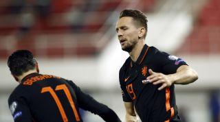 Netherlands v Ukraine live stream
