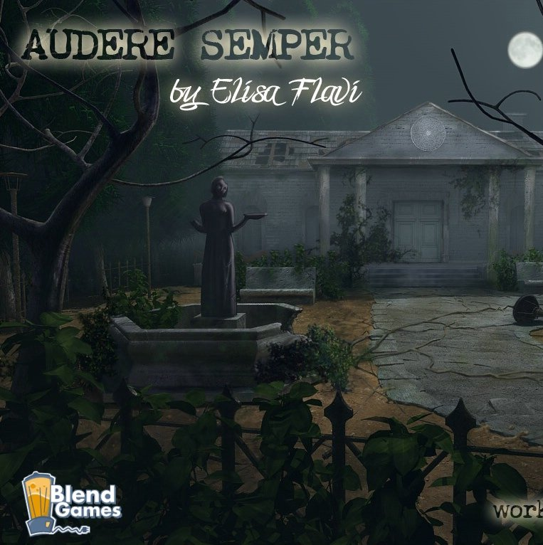 Audere Semper Is An Emotional Point-And-Click Adventure #4693