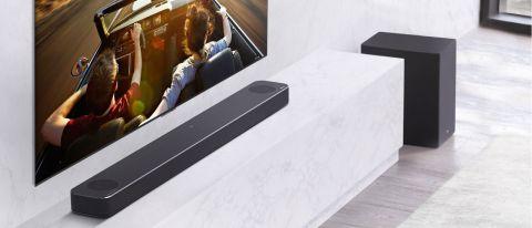 LG SN8YG 3.1.2 Dolby Atmos Soundbar