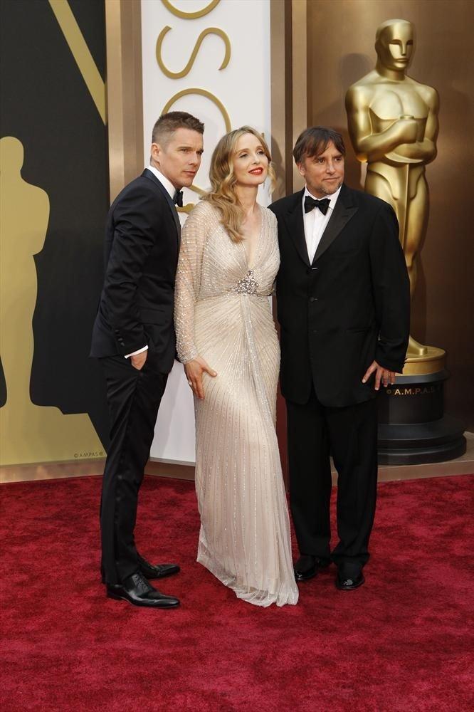 Oscar's 2014 Red Carpet Photos And Live Blog #7940