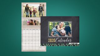 best photo calendars