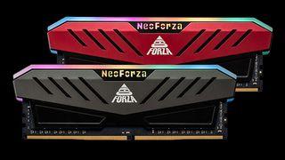 Mars DDR4