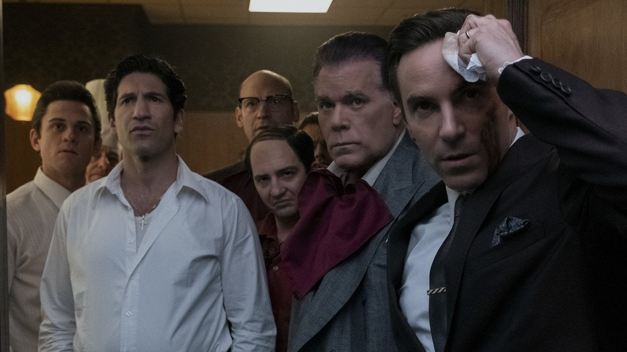 Two Ways Directing The Many Saints Of Newark Differed From Directing The Sopranos, According To Alan Taylor