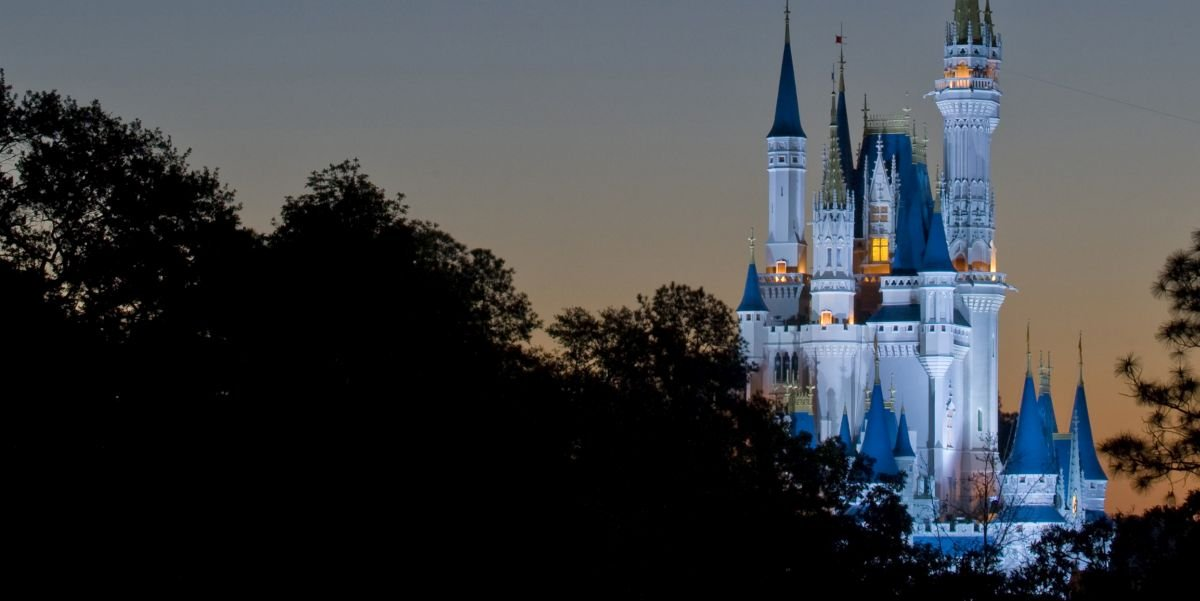 Cinderella's Castle Gets a Brand New Look At Disney World, Check It Out