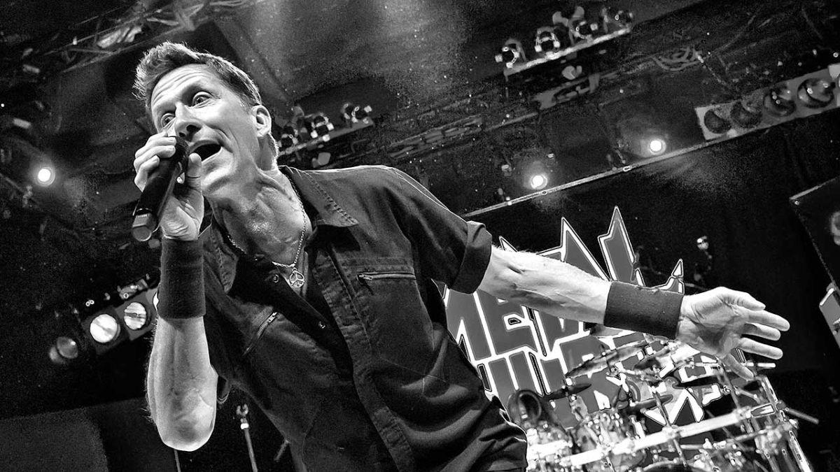 Metal Church singer Mike Howe dead at 56