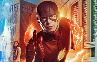 American TV Shows coming soon The Flash