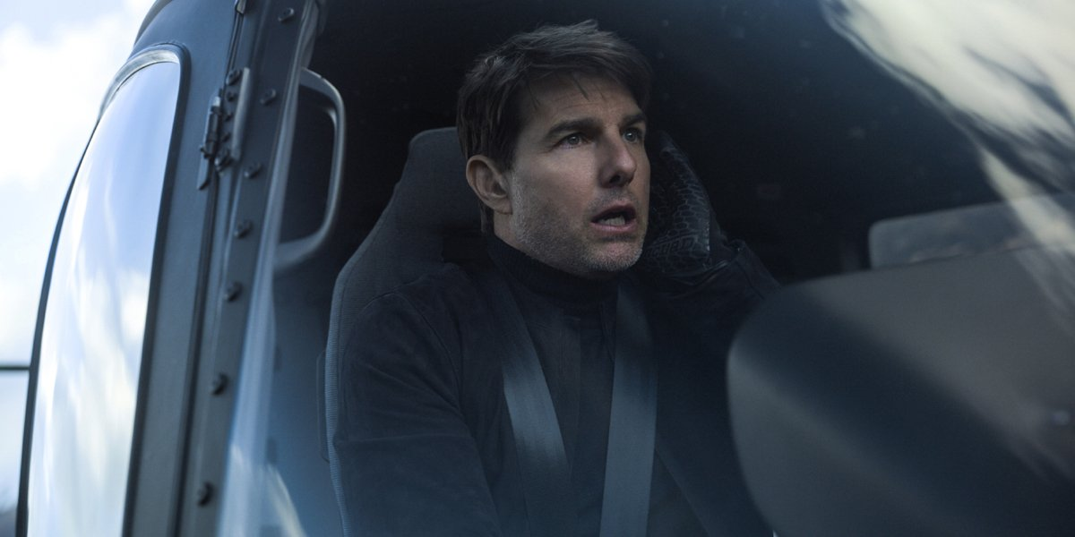 Coronavirus outbreak in Italy causes suspension of 'Mission Impossible VII' filming