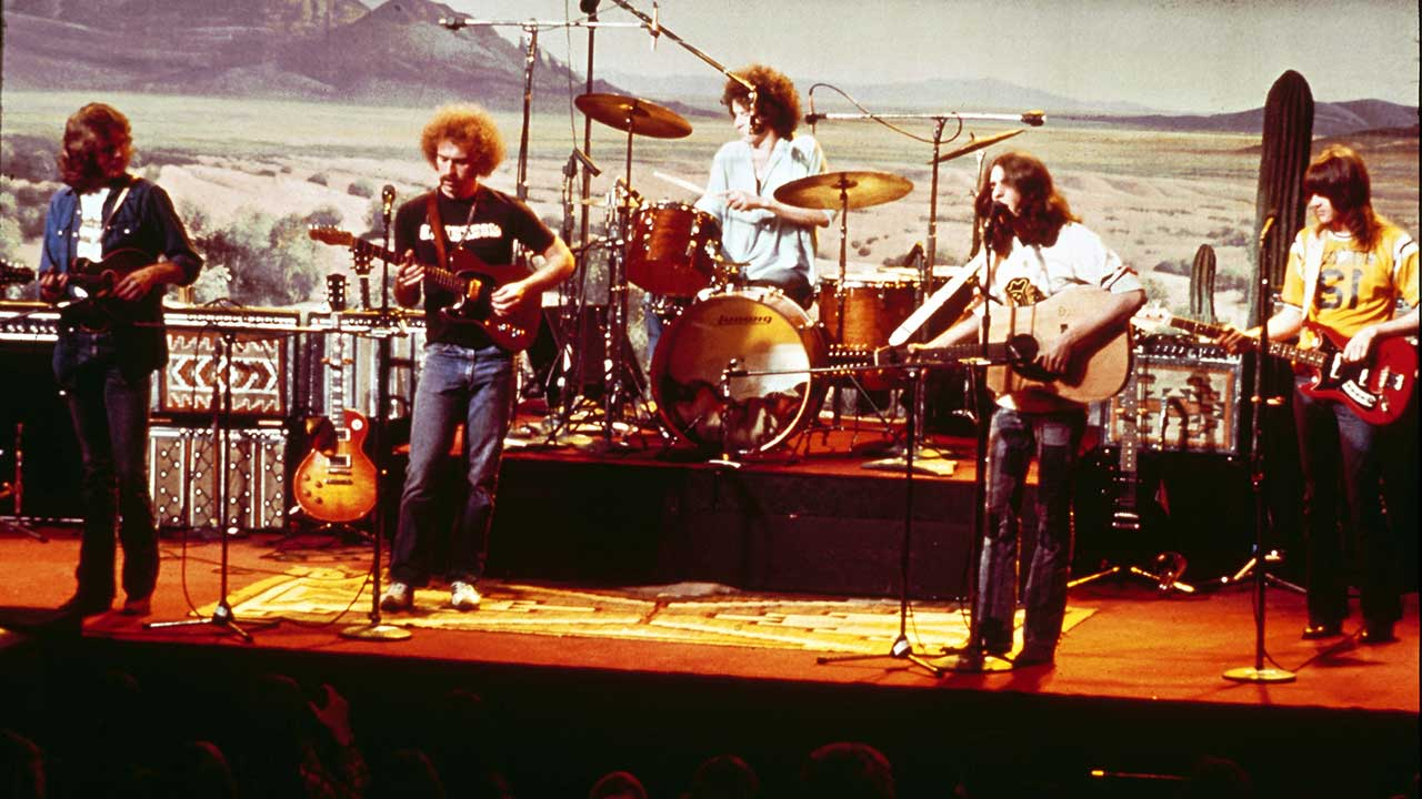 Country Rock: a definitive history, in 30 songs | Louder
