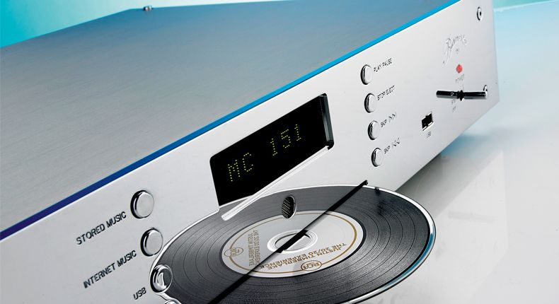 How to get the best sound from your CD player | What Hi-Fi?