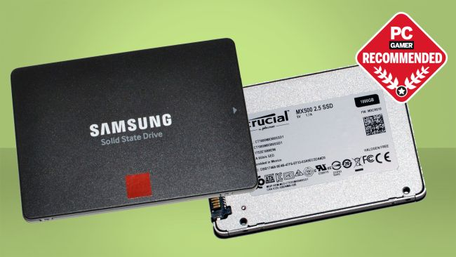 The best SSD for gaming 2019