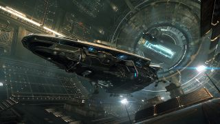 Space Adventure 'Elite: Dangerous' Simulates Milky Way in Stunning and Accurate Detail