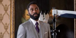 How Christopher Nolan And His Batman-Themed Office Contributed To One 'The Happiest Moments' Of John David Washington's Life