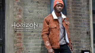 Horizon Forbidden West apparel